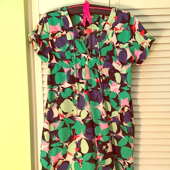 GAP Dresses & Skirts - Gap Designed & Crafted shift dress, caftan small
